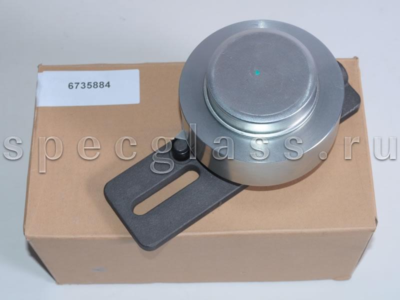 Ролик натяжителя гидронасоса для Bobcat 653/ 751/ 753/ 763/ 773/ 7753/ S130/ S150/ S160/ S185/ S205/ S510/ S550/ S570/ S590/ T140/ T180/ T190/ T550/ T590/ 5600 (6735884)