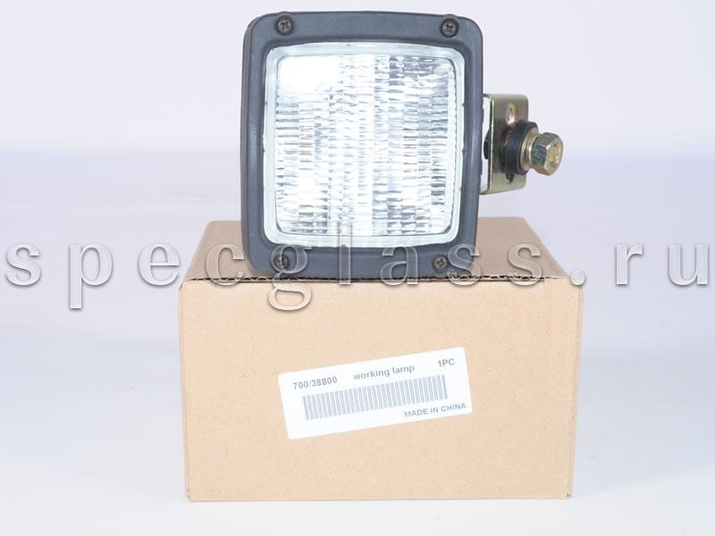 Фара рабочего освещения для JCB (700/38800)