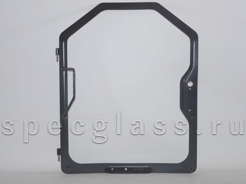 Рамка двери для Bobcat S130 / S150 / S160 / S175 / S185 / S205 / S250 / S330 (7109665)