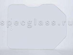 Стекло лобовое для Bobcat S130/150/160/175/185/205/250/330
