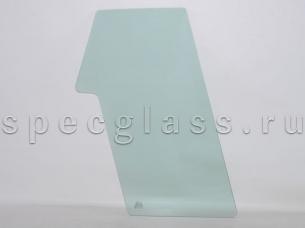 Стекло боковое (неподвижное) для Bobcat S130 / S150 / S160 / S175 / S185 / S205 / S250 / S330