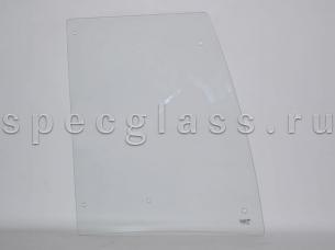 Стекло дверное верхнее правое для Terex 760 / 820 / 860 / 880 / 970 / TLB825