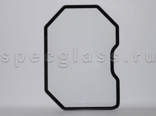 Стекло двери для Sunward SWL2810 / SWL2820 / SWL3210