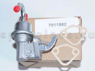 Топливный насос подкачки топлива для Bobcat (7011982)