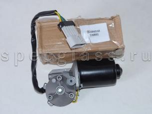 Мотор стеклоочистителя для Bobcat T650 / T550 / T590 / T630 / T650H / T750 / T770 / S510 / S530 / S550 / S570 / S590 / S630 / S650 / S750 / S770 / S850 / A770 (7168952)