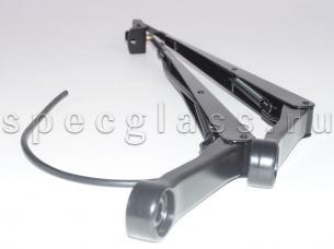Поводок стеклоочистителя двойной для Bobcat T650 / T550 / T590 / T630 / T650H / T750 / T770 / S510 / S530 / S550 / S570 / S590 /