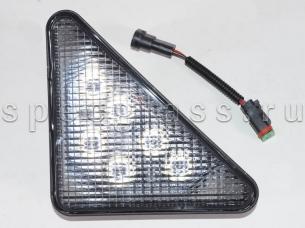 Фара светодиодная правая для Bobcat (7259524)